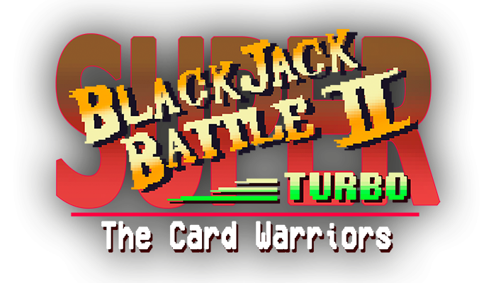 Super Blackjack Battle 2 Turbo Edition on PC, Xbox One, PS4, Switch